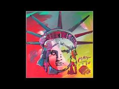 ▶ Artist: Peter Max Interview - YouTube