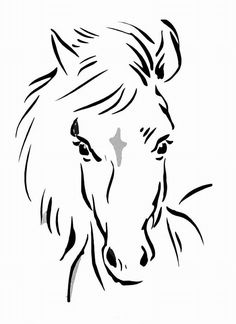 Horse Coloring Pages For Young Equestrian Enthusiasts - Horses Funny - Funny Horse Meme - - Horse Coloring Pages For Young Equestrian Enthusiasts The post Horse Coloring Pages For Young Equestrian Enthusiasts appeared first on Gag Dad. Wood Burning Patterns, Wood Burning Art, Horse Coloring Pages, Colouring Pages, Coloring Sheets, Horse Head, Horse Art, Horse Horse, Horse Drawings