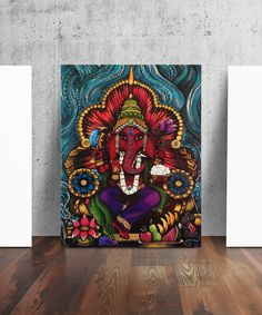 Prints: Acid-free, matte cardstock  Wrapped Canvas: Matte canvas finish with hardware to hang  Please message the shop with customization questions.