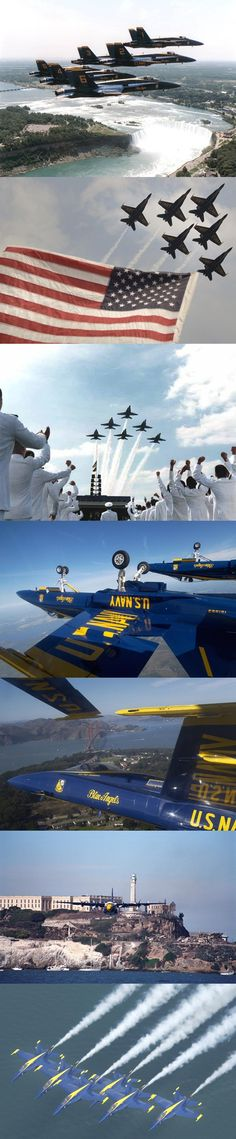 Airshow – Blue Angels