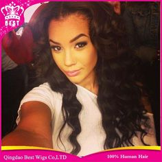 68.01$  Watch here - http://alidly.worldwells.pw/go.php?t=32342250949 - 7a Brazilian Virgin Hair Lace Front Wig With Baby Hair Full Lace Glueless Wigs Human Hair Wigs BODY WAVE  huamn hair Wigs