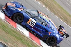 GT Cup / David and Rob FENN Lotus Elise by mattbeee, via Flickr