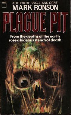 Plague Pit - Mark Ronson   Vault Of Evil: Brit Horror Pulp Plus!