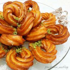 Otomatik alternatif metin yok. Turkey Cake, Onion Rings, Sweet Cakes, Shrimp, Bread, Ethnic Recipes, Instagram Posts, Food, Outfit