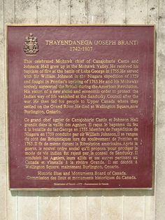 Thayendanega (Joseph Brant)