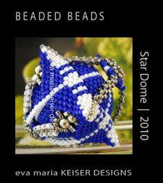 Beaded Beads: