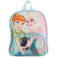 Mochila FROZEN CARTOONKIDS Frozen, Kids Backpacks, Backpack Purse, Thinking About You, Winter, Frozen Movie