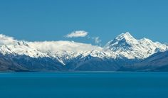 Argentina, Chile & New Zealand: A Cross-Continental Ski Trip Luxury Ski Holidays, Alps, Where To Go, New Zealand, Chile, North America, Skiing, Scenery, Southern