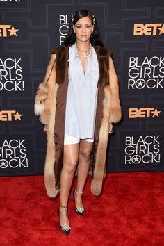 Derrapada da Semana: Rihanna | Ângela Bastos