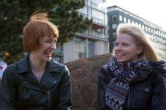 Tehdään Suomesta maa, jossa kaikki rakastavat oppimista