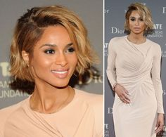 Ciara Should Keep This Sexy Bob Haircut for the Rest of Her Life (Agree or…