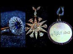 Jewels Of Titanic now open at Titanic: The Artifact Exhibition - Atlanta