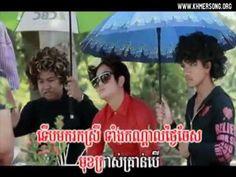 Khem Song – 03 Pheok Sroveong Min Ches Berk Bor [Town VCD Vol 38] | Khmer TV Entertainment Online