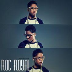 Roc Royal !!