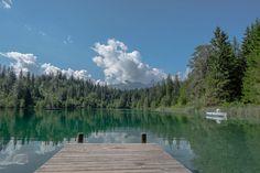 Lake Cresta, Switzerland