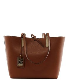 Tan & sand tie-up shoulder bag Sale - Beverly Hills Polo Club