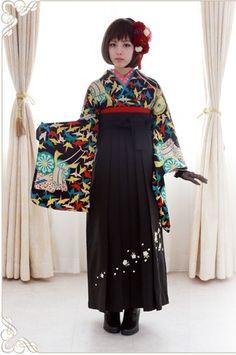 kimono daisuki // tumblr.com