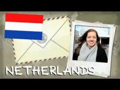 You never know what you might learn about another country by watching Girls of the World. This week, Lieke in The Netherlands. #netherlands #girlsoftheworld