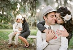 I love this session! I wish everyone still dressed like it the 1930s and 1940s…maybe fashion will repeat itself? I hope!!
