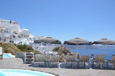 Travel Guide: Where to Stay in Santorini – BellaVitaStyle