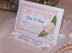 Wedding_2_by_heartsong47 by heartsong47 - Cards and Paper Crafts at Splitcoaststampers