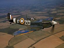 Supermarine Spitfire - Wikipedia, the free encyclopedia