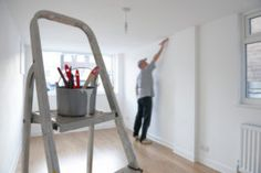 An Exceptional Residential and Commercial Painting Service