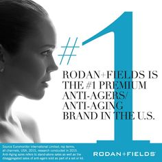 Rodan and Fields Before and After Photos.