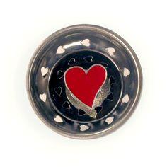 Heart Sink Strainer Kitchen Accessories