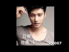 성훈 Sung Hoon Loves fans so much - YouTube