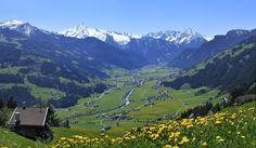 #Mayrhofen Zillertal