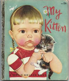 (1953)   13 Adorable Vintage Books About Cats That You MustRead