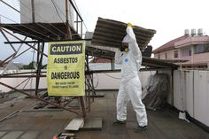 Need to know the useful guide DIY asbestos removal?