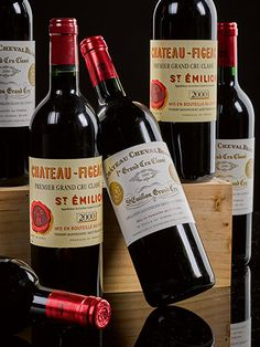 Finest and Rarest Wines View Auction details, bid, buy and collect the various artworks at Sothebys Art Auction House. Wine Pics, Rare Wine, Champagne, Just Wine, Wine Auctions, Wine Vineyards, Wine Collection, Expensive Wine, French Wine