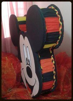 piñatas de mickey mouse y sus amigos - Buscar con Google
