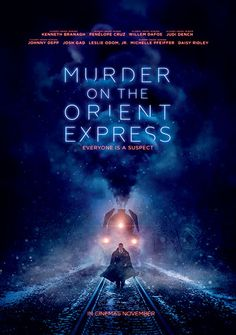 Image result for murder on the orient express colour palette