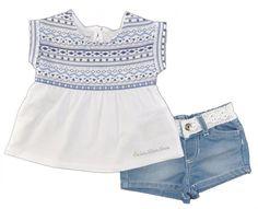 Amazon.com: Calvin Klein Baby Girls' S/S Printed Top With Denim Short 2 Piece: Clothing  https://www.amazon.com/gp/product/B0716CVXF6/ref=as_li_qf_sp_asin_il_tl?ie=UTF8&tag=rockaclothsto_toys-20&camp=1789&creative=9325&linkCode=as2&creativeASIN=B0716CVXF6&linkId=46f186a5a2e19738df211d5286d0e6f8