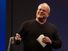 Martin Seligman: The new era of positive psychology via TED