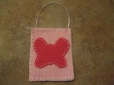 Felt Butterfly Wall hanger or Xmas Ornament Light by itsCRAFTtime, $3.00