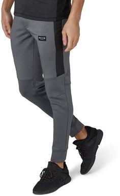 Adidas Curb ST férfi sportcipő, szürke színben, fekete és
