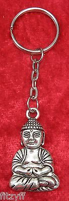 #Large #buddha #keyring holy buddhism buddhist religious key ring,  View more on the LINK: http://www.zeppy.io/product/gb/2/161516017385/