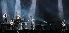 Rammstein auf dem Wacken Open Air (2013)