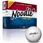 Taylor Made Golf- Noodle Plus Golf Balls | Golf gifts by george