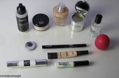 Babyredvamp Makeup: Prodotti Finiti In Un Imprecisato Periodo