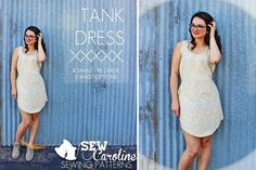 Summer Sewing: 6 Simple Dress Patterns for Every Style!