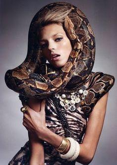 sesje zdjęciowe z wężami - Szukaj w Google