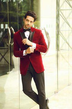 Shakti Arora, Groom Attire, Groom Suits, Black Tie Affair, Groom Style, Actor Model, Wedding Groom, Bollywood Actress, Indian Fashion