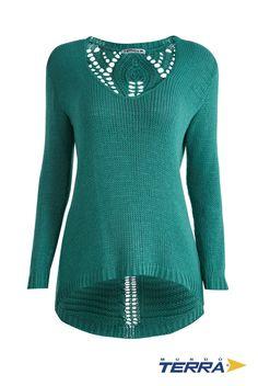 Sweaters super chic para este invierno. Compra en www.mundoterra.com