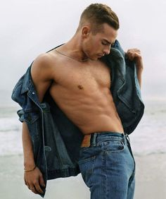 Olympic Figure Skater Adam Rippon gets candid about why it took him so long to come out and how everything changed once he did. Plus, the athlete talks Tinder dating, flirting with judges, and how to get those world-famous eyebrows. Male Figure Skaters, Mens Figure Skates, Figure Skating, Jack Laugher, Adam Rippon, Tyson Beckford, Scruffy Men, Le Male, Muscular Men