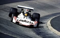 1976 Nurburgring Lavazza Brabham BT44B Lella Lombardi